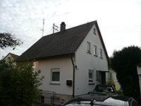 Einfamilienhaus Ludwigsburg