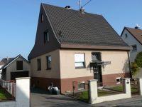 Wohnhaus Sachsenheim