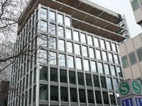Versicherung Stuttgart